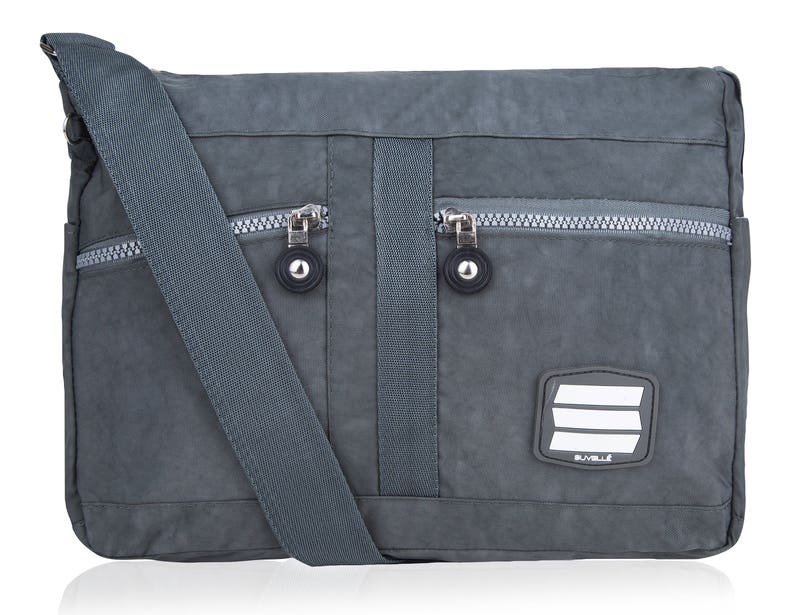 af6e6d469 Suvelle Lightweight Lunch Travel Everyday Crossbody Bag Multi   Etsy