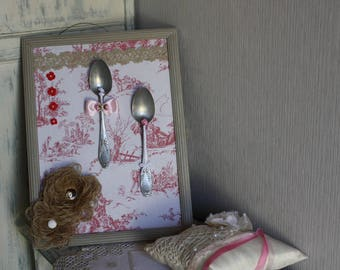 Spoon of yesteryear collection large ' my