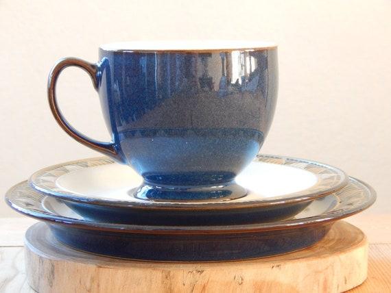 Denby Boston Tea Plate 18 Cm Diameter more
