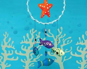 Catch A Falling Starfish Sewing Pattern Download 803093