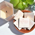 Custom Wedding Matchbooks - 20 or 30 Strikes - Wedding, Baby Shower, Birthday, Dinner Party or any Occasion! - Party Favors!