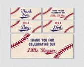 Baseball Printable Baby S...