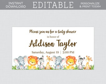 Facebook Event Cover Etsy