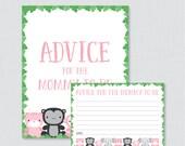 Jungle Theme Advice for M...