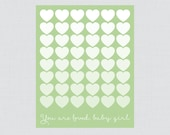 Baby Shower Printable Gue...