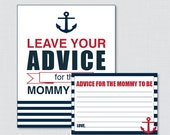 Nautical Advice for Mommy...