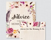 Boho Advice for Mommy to ...