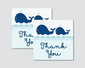Printable Whale Baby Show...