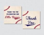 Baseball Baby Shower Prin...