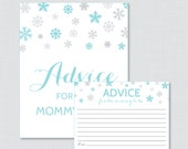 Winter Advice for Mommy t...