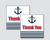 Printable Nautical Baby S...
