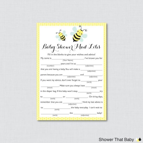 Baby Shower Games-prédiction /& conseils cartes Woodland Animaux Nouvelle Maman à être