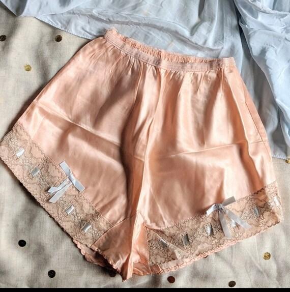 Vintage NOS 1930s/40s Tap Pants