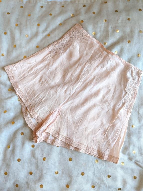 Vintage 1930s/1940s Tap Pants