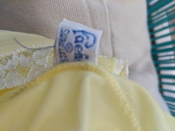 Faerie Surelock Crystal Pleated Nightgown - image 7