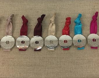 Padre nuestro bracelet 10 pcs assorted colors