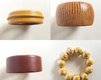 Plus Size bracelet set, Plus size jewelry, Oversized bracelet, Curvy women bracelet, Big size bracelet