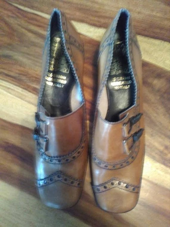 Brogue Shoes Deadstock