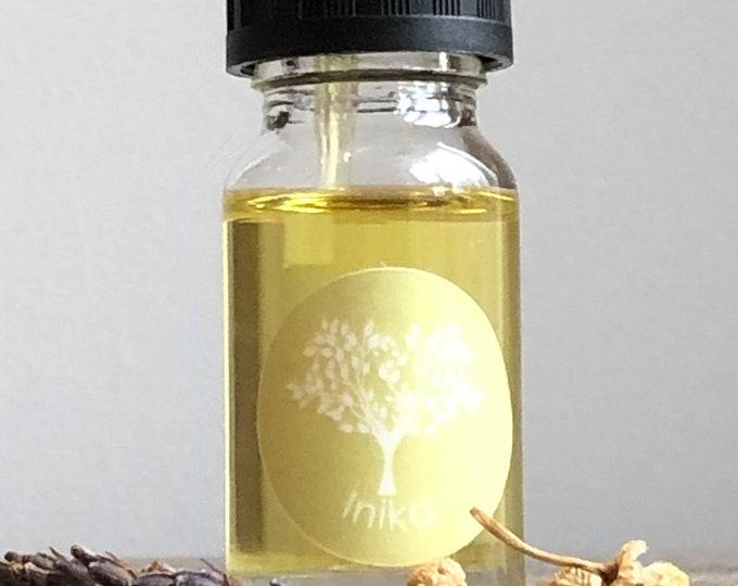 Inika Organic Essential Oil  Blend - Lavender  Rosemary Lemongrass & Chamomile Blend