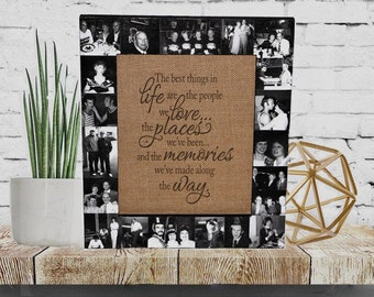 BEST FRIEND Frame | Soul Mate Frame | Friendship Gift | Gift for Best Friend | Besties Picture Frame | Best Friend Birthday BFF