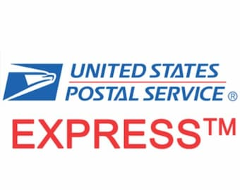 2 day Express Shipping upgrade for US customers only