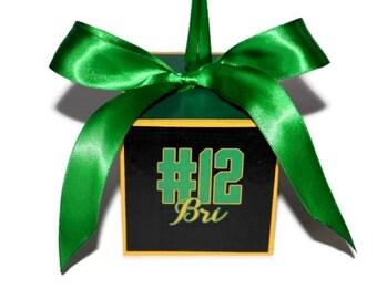 Team Gift Senior Night, Sports team gift, Team Photo Keepsake Ornament, Volleyball gift, Cheer Gift, Coach Gift, Last game, Senior Photos