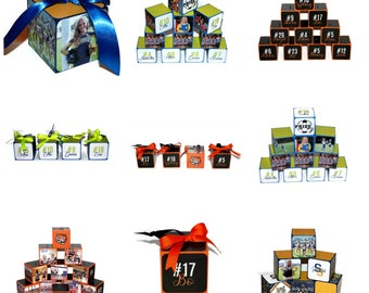Team Gift Senior Night, Sports team gift, Team Photo Keepsake, Basketball, Cheer, Coach, Soccer, Wrestling, Football, Lacrosse, Field Hockey