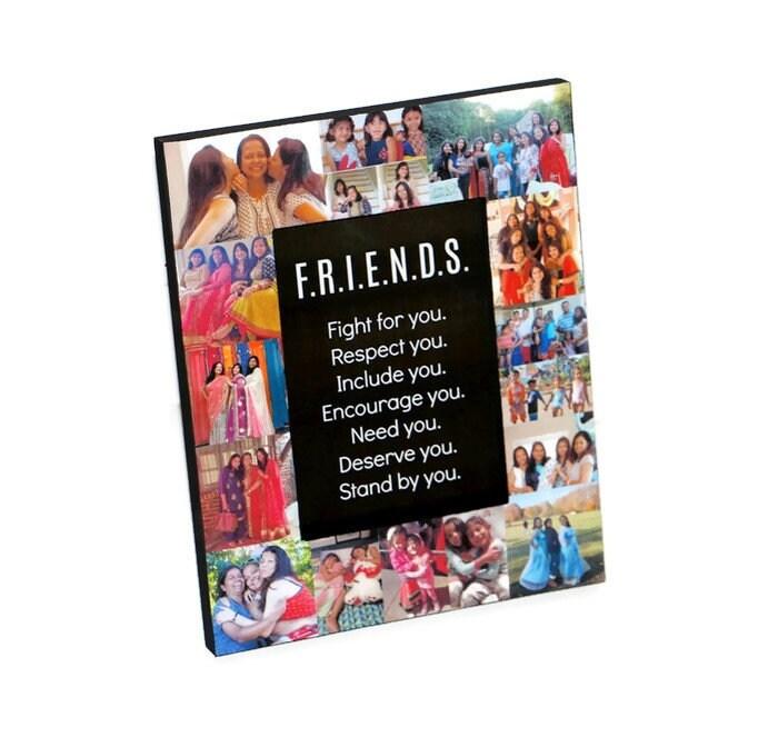 Best Friend Birthday Gift