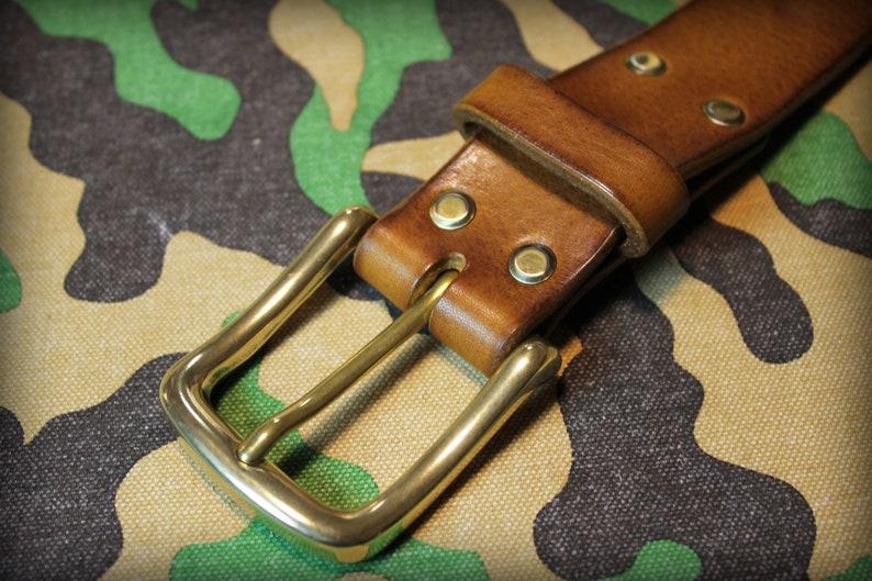 699ed9b44620f Ceinture, ceinture en cuir, ceinture en cuir pour homme, hommes jeans  ceinture, ceinture en cuir pleine fleur, ceinture marron, ceinture à la  main, ...