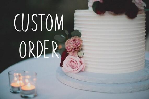 custom international order for chloe