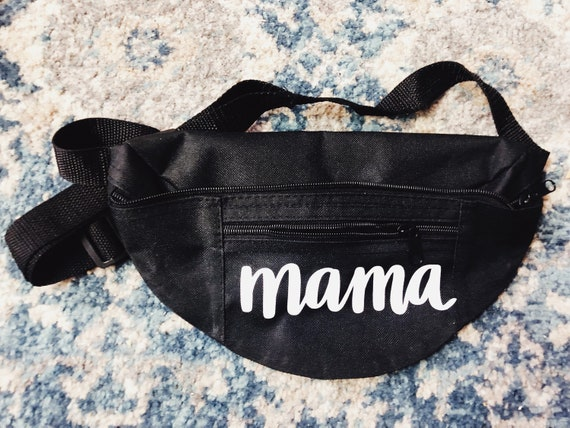 Mama fanny pack | mom fanny pack | Mama Life | Mom