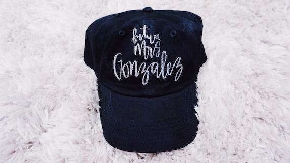 Wifey Hat  15.00 Future Mrs. Hat  c4d709cf3c7d