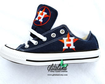converse shoes houston