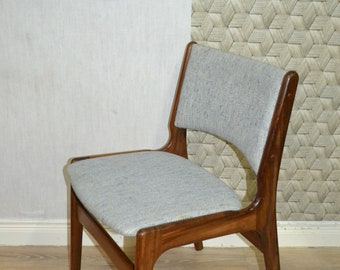 5x Lounge Chair : Stable s j chair danish design style etsy