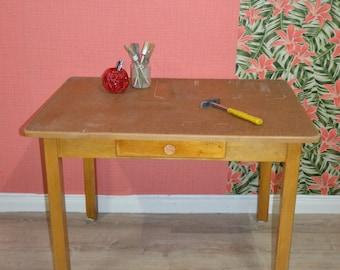 Tisch mit schublade | Etsy