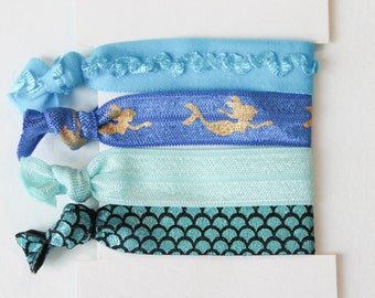 Turquoise hair tie  f4fb46afc9f