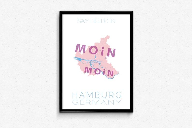 Say hello in Hamburg image 0