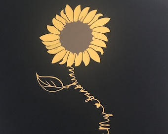 You Are My Sunshine Shirt Etsy