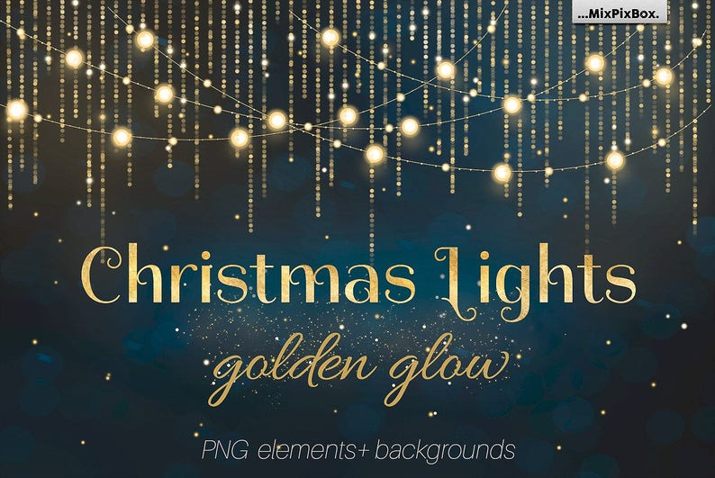 Christmas Lights Overlay Png.Christmas Lights Overlays Overlay String Light Overlays Png Party Lights Wedding Clip Art Invitation Paper Rustic Clipart Bokeh