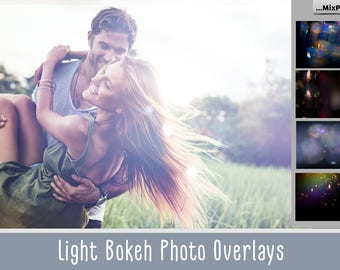 Sunlight bokeh lens photoshop overlays, Sun Lens Flare Overlays, Sunlight Photoshop Overlays,  Light Leak Overlays,