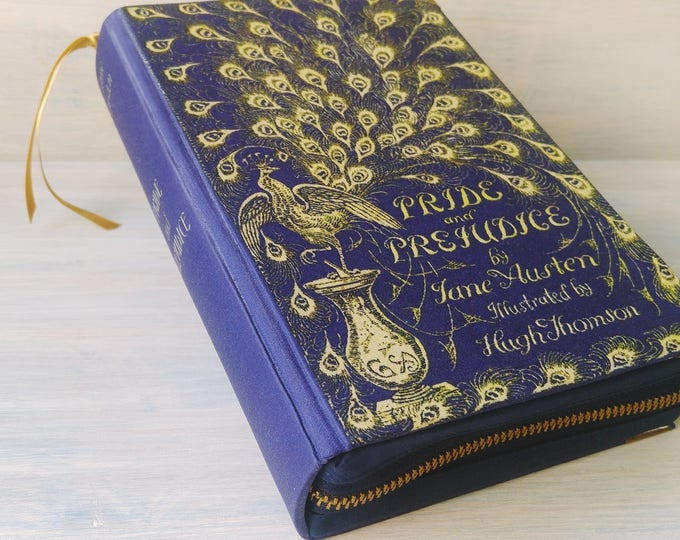 Purse book PRIDE AND PREJUDICE