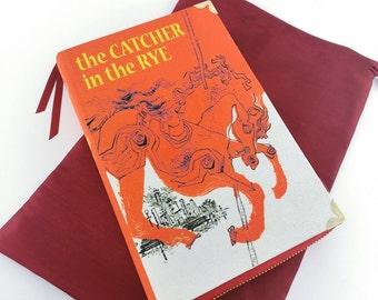 Catcher In The Rye Etsy