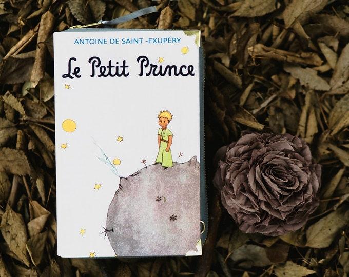 "Le Petit Prince ""white"""