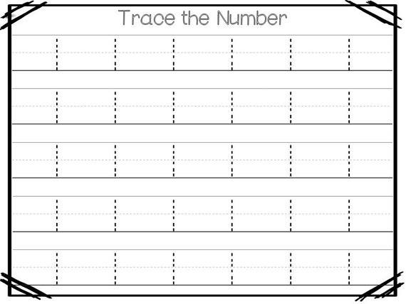 photograph relating to Printable Number Line to 100 known as Printable Quantities 0-100 Tracing Worksheets. Preschool-Kindergarten Handwriting, Quantities and Counting.