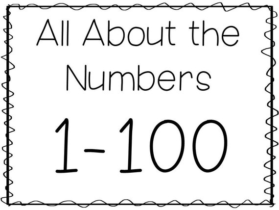 photograph about Printable Numbers 1-100 identify All In excess of the Figures 1-100 Printable Worksheets. 1500 Printable Quantity Tracing and Things to do. Preschool-1st Quality Math. ZIP history.
