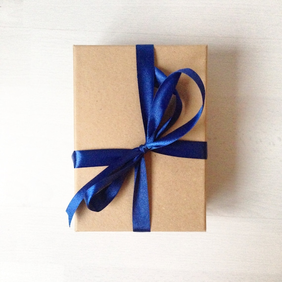 gift box add on A5 kraft brown gift box gift boxes with lid gift wrapping Gift box large gift box wedding gift box