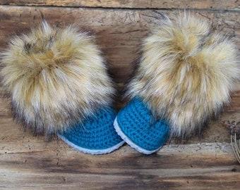 ce6190d213ce6 Gucci crib shoes | Etsy