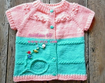 a712bf9255d6 Baby Girls  Sweaters
