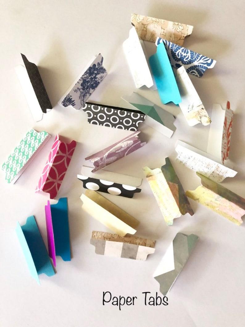 paper destash mystery bag grab bag journals smash  etsy