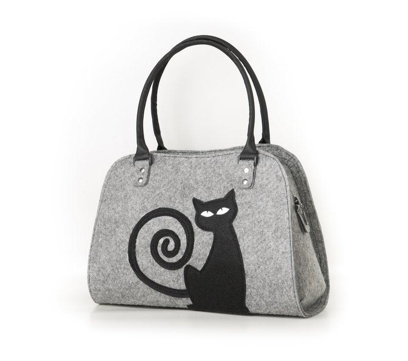 Handbag Shoulder bag Purse Gift for her Tote bag Gift for mom image 0